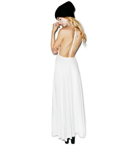 Groceries Apparel Isla Maxi Dress