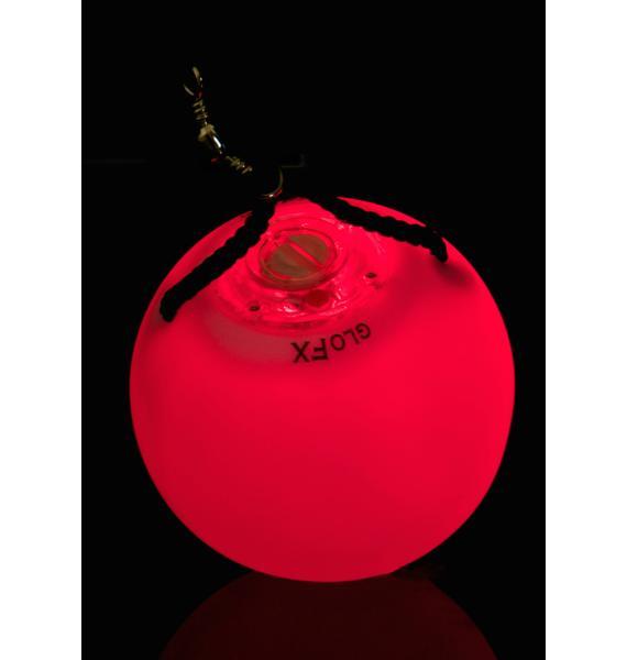 GloFx LED Poi Balls