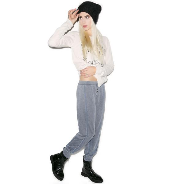 Chaser Slouchy Long Johns
