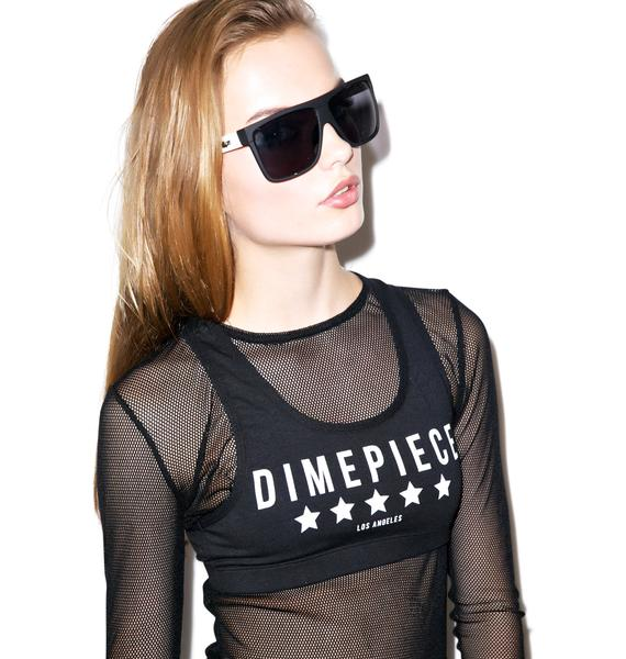 Dimepiece All Star Bra Top