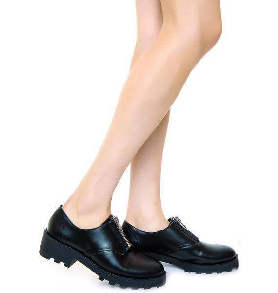 Cheap Monday GO Tractor Shoes