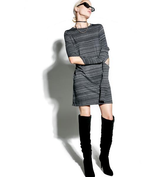 Cheap Monday Swirl Dress