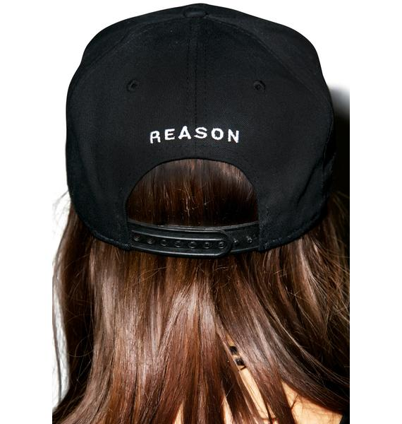 Reason As If Snapback