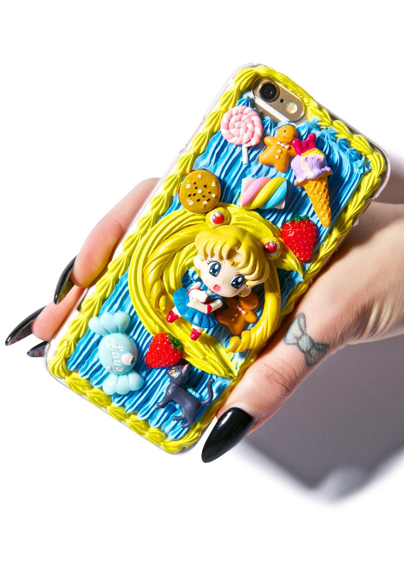 Sailor Moon iPhone 6 Case