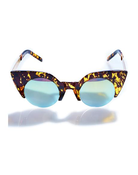 Meow Sunglasses