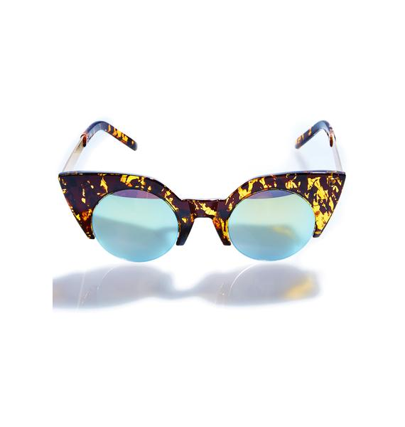 Meow Sunglasses