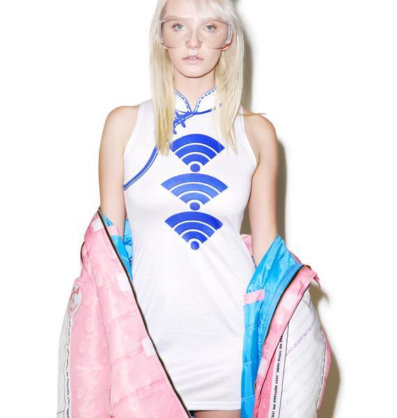 Wifi Dress