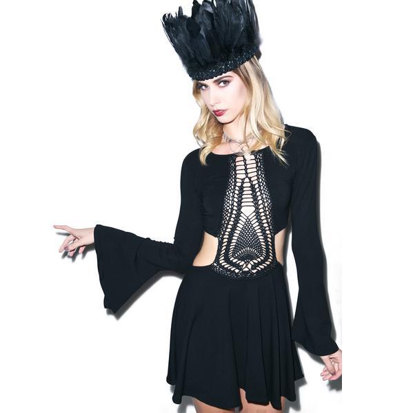 Indah Holla Back Dress