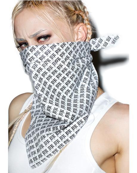 DR Handkerchief