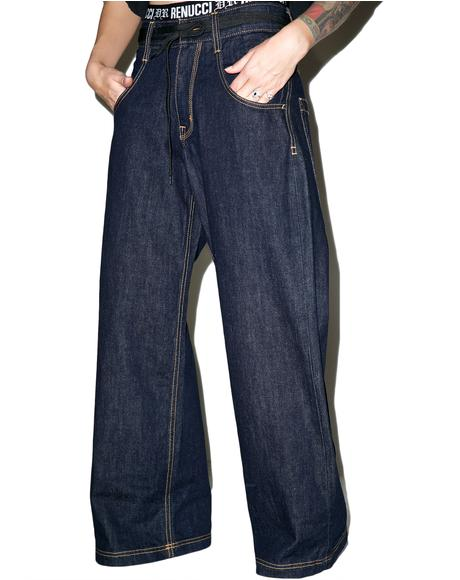 Half Pipe Jeans