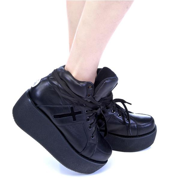 UNIF Cross Trainer Shoes