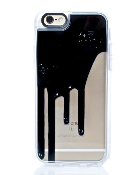 Blaq Drip iPhone 6/6S Case
