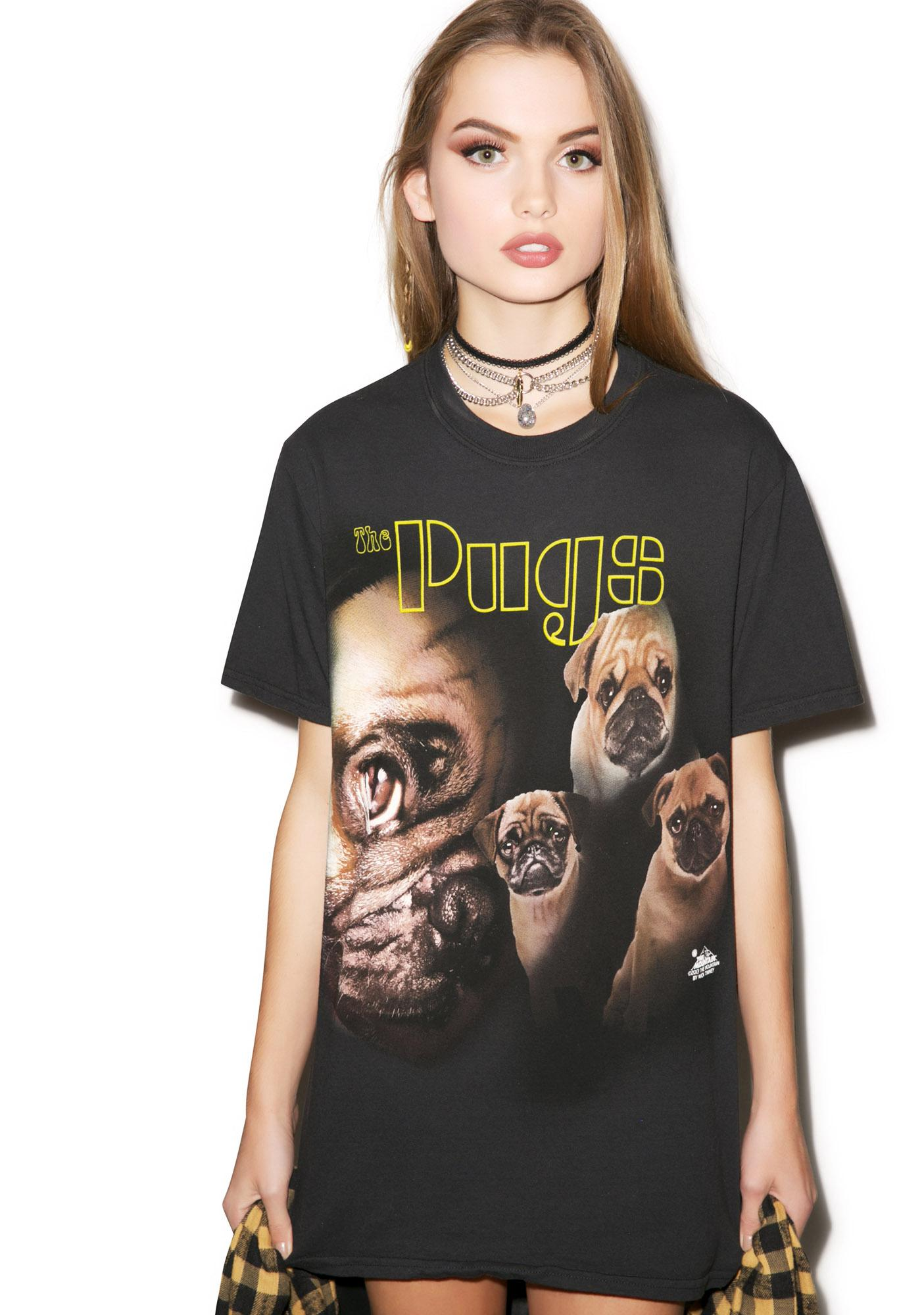 The Pugs Top