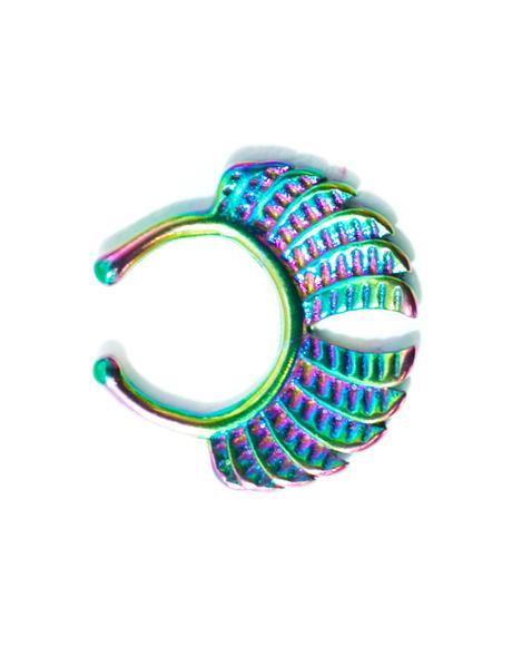 Futura Indiana Septum Clip