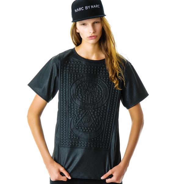 UNIF Braille Tee