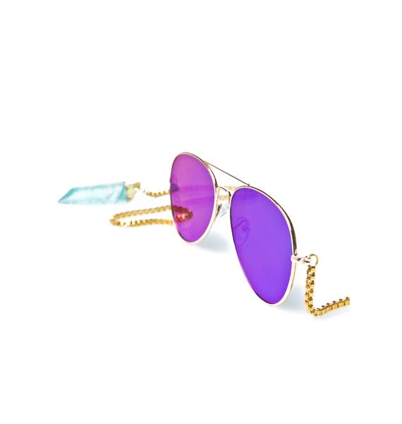 My Willows Molly Mama Sunglasses