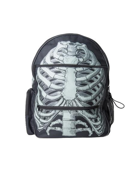 Ribcage Backpack