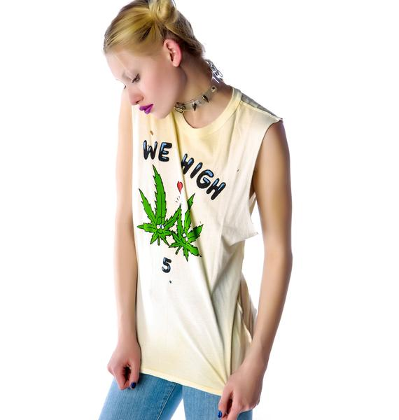 UNIF We High Five Tank
