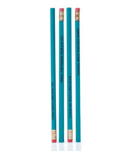 Best Pencil Set Ever