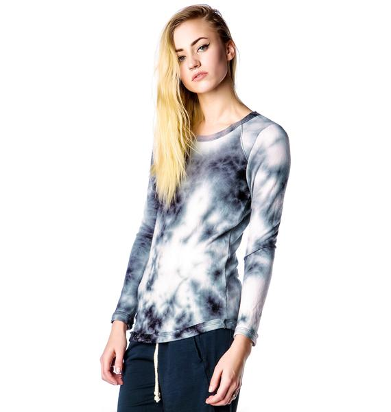 Chaser Long Sleeve Thermal Tee