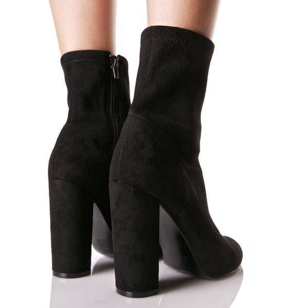Lust For Life Daria Ankle Boots