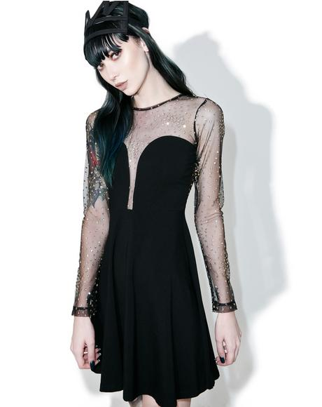 Moonchild Dress