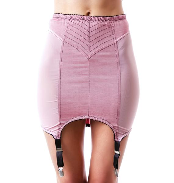 24HRS Vintage Garter Skirt