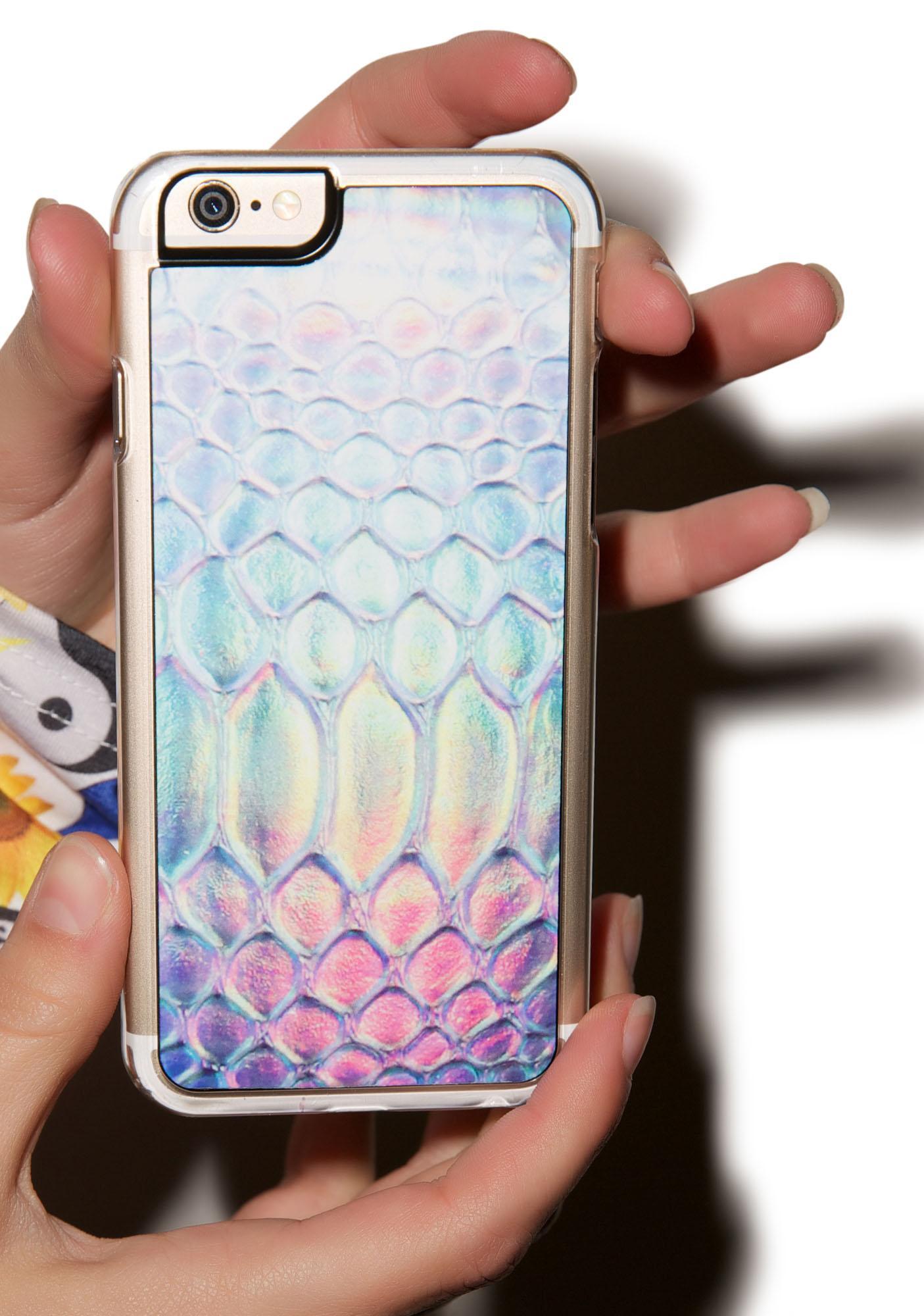 Zero Gravity Hydra iPhone Case 6
