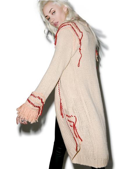 Denver Knit Cardigan
