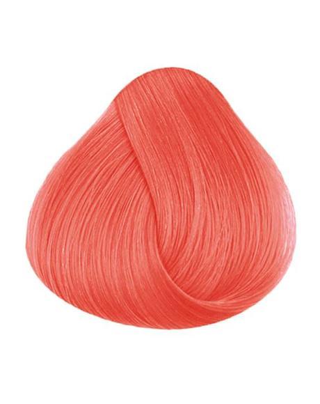 Coral Hair Dye