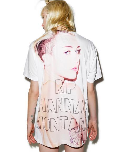 RIP Pop Culture Tee