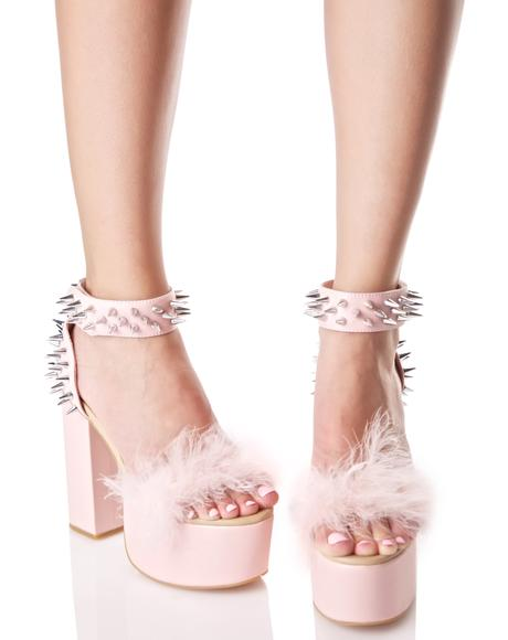 Rock Garden Heels