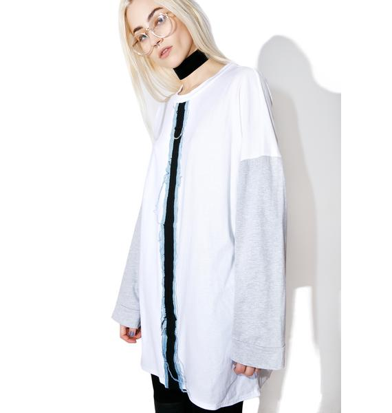 The Ragged Priest Conflict Dress