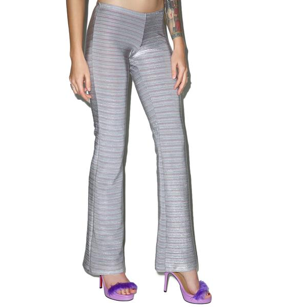 Hard Candy Flared Pants