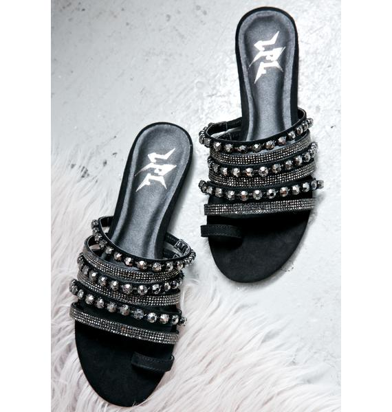 Lust For Life Diamond Dreamer Sandals