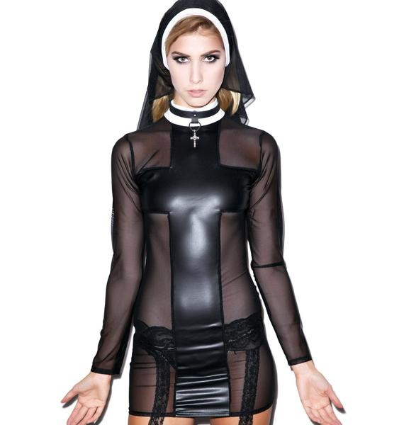 Pray for Me Costume
