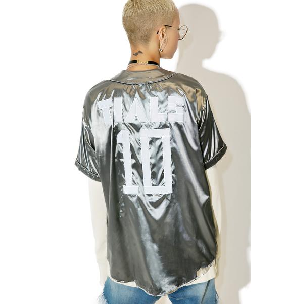 This Is A Love Song TIALS 10 Shirt