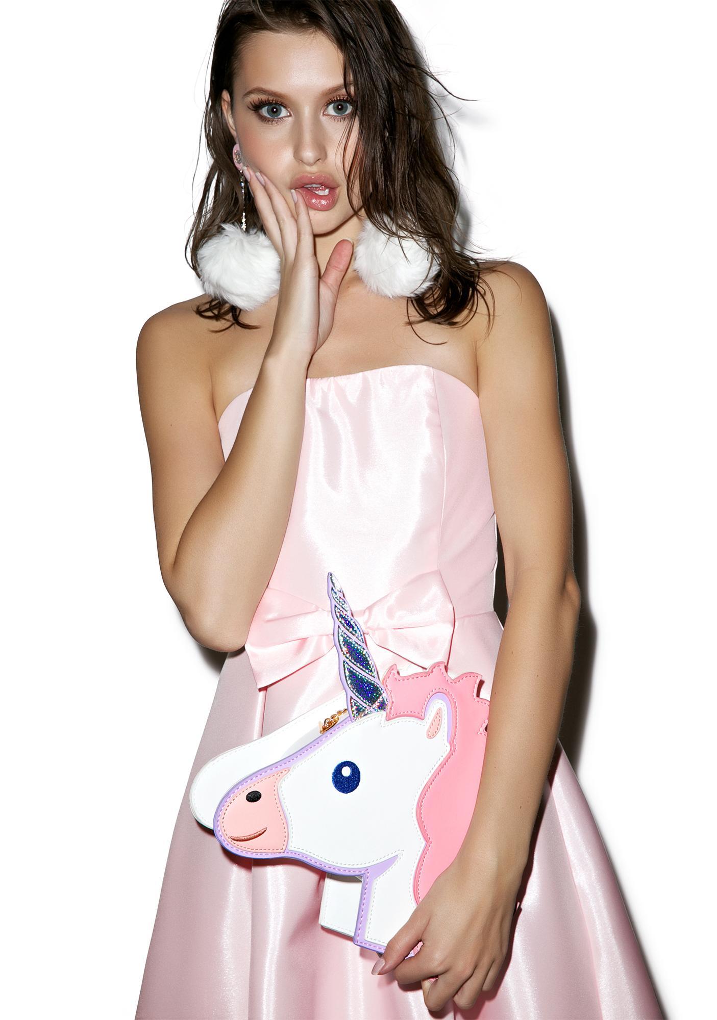 Nila Anthony Unicorn Bag