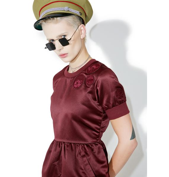 Stussy Action Flight Dress