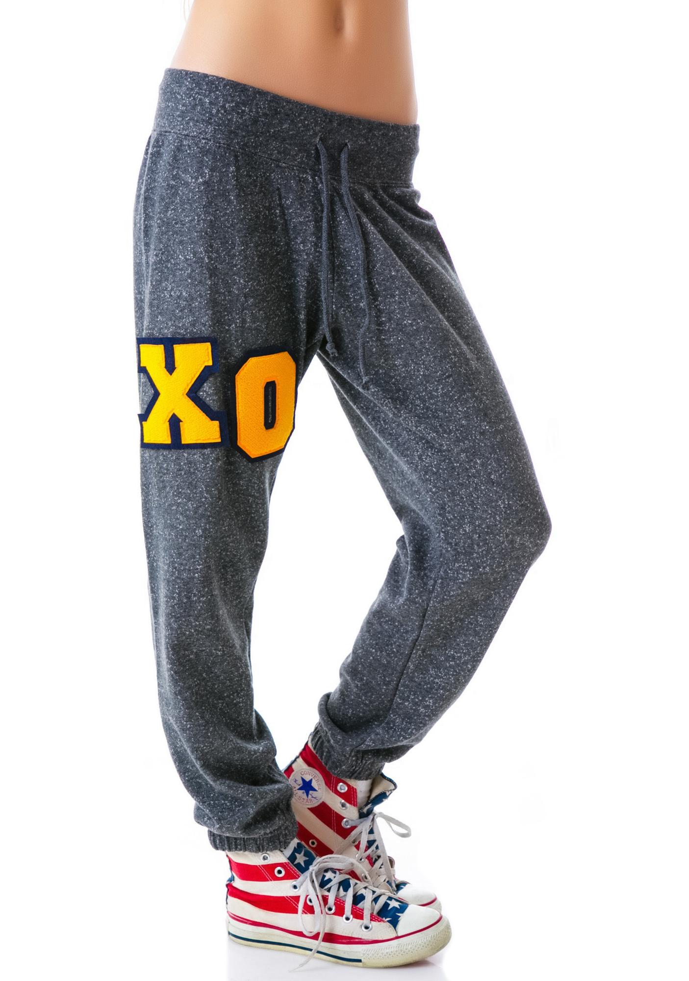 Sauce XO Sweatpants