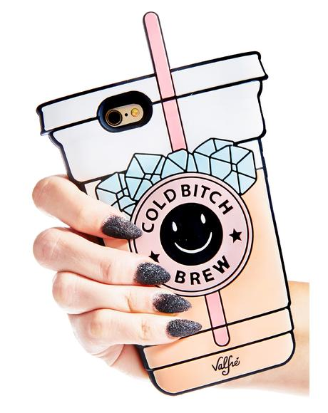 Cold Bitch Brew iPhone 6/6+ Case