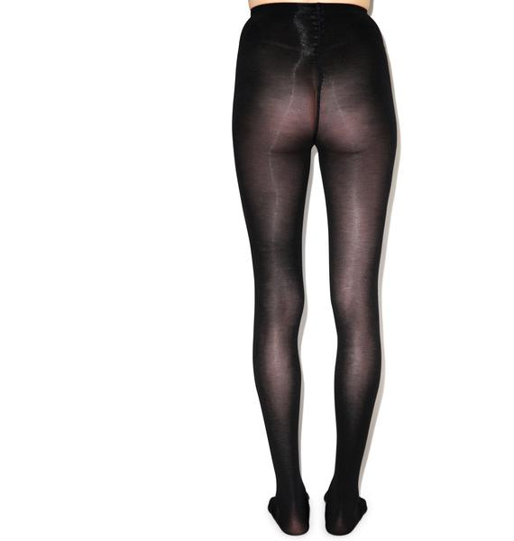 Pretty Polly Heatsense Opaque Tights
