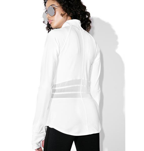 PUMA PWRSHAPE Jacket