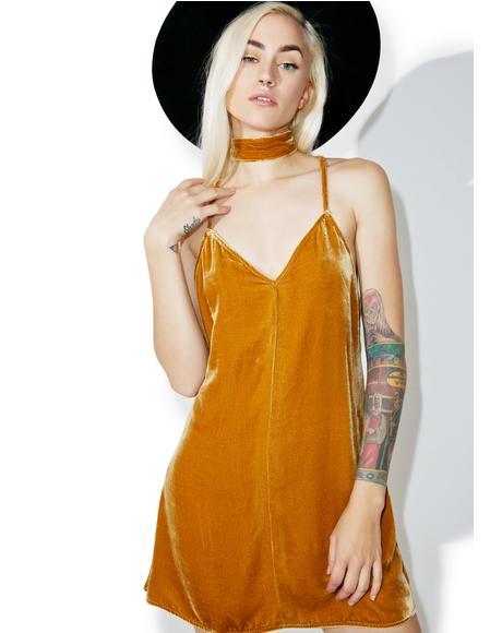 Collette Tank Dress