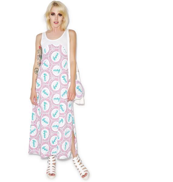 Joyrich Resort Icon Maxi Dress