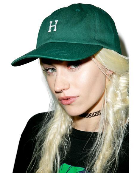 Classic H Dad Hat
