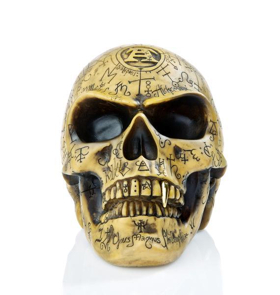 Omega Skull