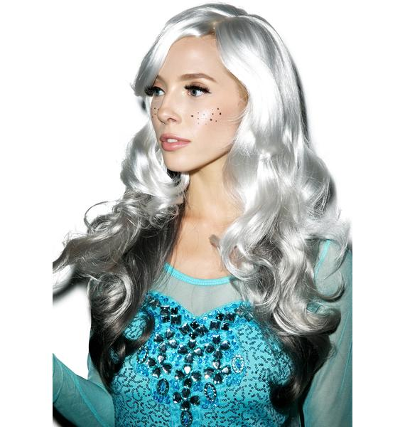 Enchanting Ombré Wig