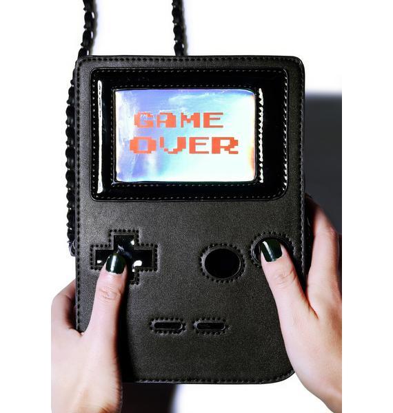 Nila Anthony Pocket Game Bag