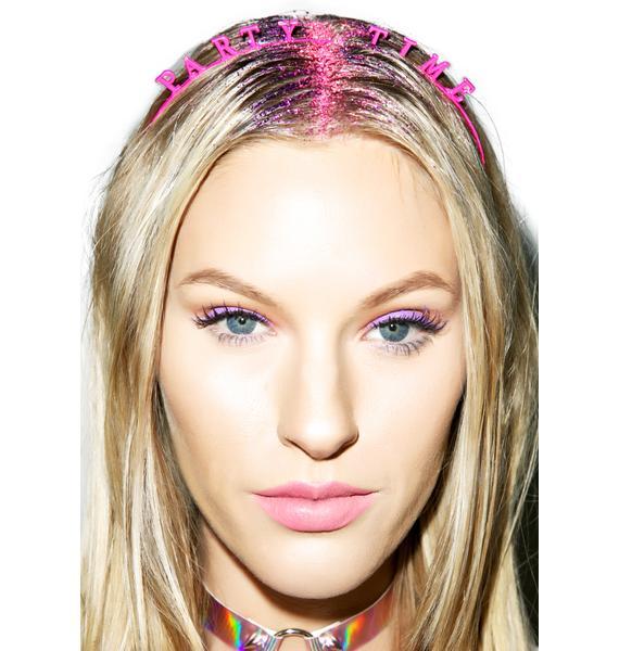 Party Time Headband
